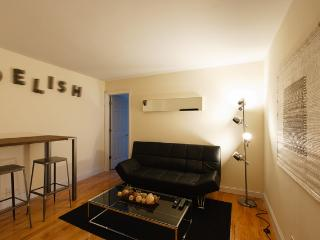 5L- 1BR in Doorman Building - A Bloc away from Cen, New York City