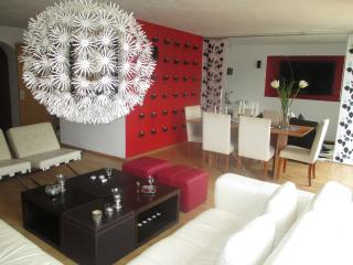 FURNISHED APARTMENT MEXICO CITY - NEAR SANTA FE, Huixquilucan