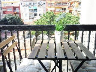 apartamento Bohemia en Gracia, 2 personas!, Barcelona
