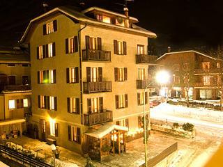 Casa Compagnoni Bormio Appartamenti / apartments