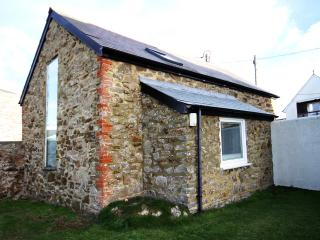 Chauffeurs Cottage, New Polzeath