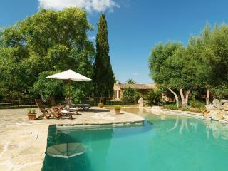 Mallorca holiday villa in Buger, 334, Búger