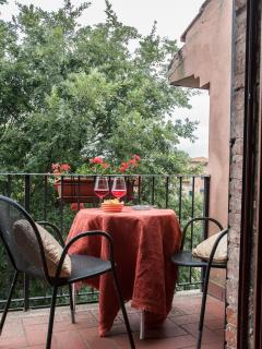 Residenza Il Palazzo - App. Il Girasole