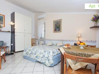 Elegant Studio Apartment in Palermo Centre (n. 14)