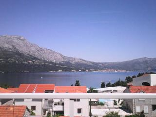 Studio apartment Filippi A1, Korcula Town