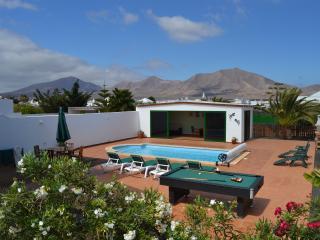 Casa Emily, Playa Blanca