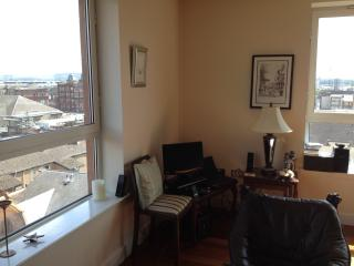GLASGOW CITY CENTRE APARTMENT