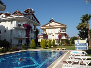 Palm Beach Apartments, Fethiye