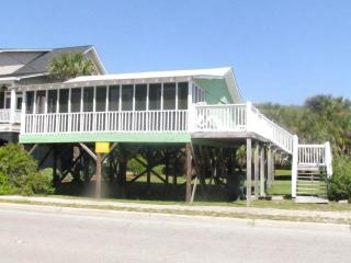 "1501B Palmetto Blvd -""An Edisto Seabrook Retreat B, Isla de Edisto"