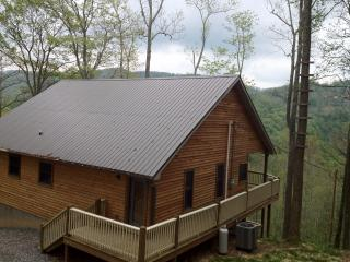 **Beautiful Mountain Getaway Above 4000ft**, Mars Hill
