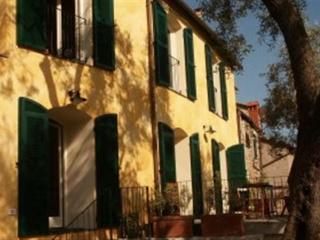 Casa 'Vecchi ulivi'