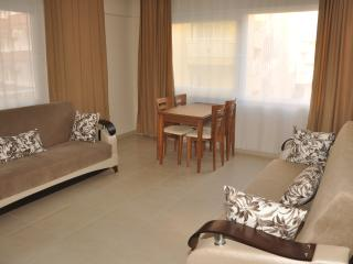Efe Apartment, Kleopatrastrand, zentrum 1 minute!, Alanya