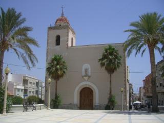 Holiday apartment - Balcon de San Miguel, San Miguel de Salinas