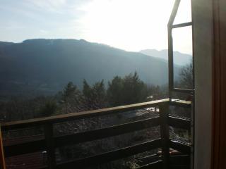 panoramico toscana, Gavinana