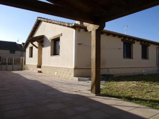 Casa Rural Isabel, Mata de Quintanar