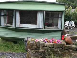 Breaks Fold Farm The Static Caravan, Summerbridge