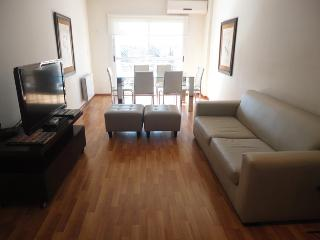 Bright apartment in Santa fe Ave and Fitz Roy st, Palermo Soho. (G251PAS), Buenos Aires