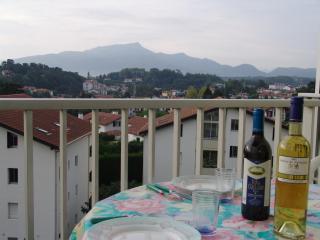 Spacieux appartement avec vue à Saint Jean De Luz, St-Jean-de-Luz