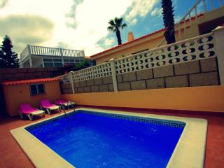 Beautiful 3 bedrooms Villa in Callao Salvaje  CS/27