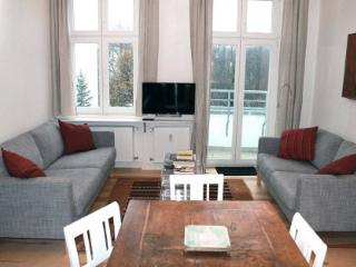 606 | Well equipped 3-room apartment in Friedrichshain/Boxhagener Str., Berlim