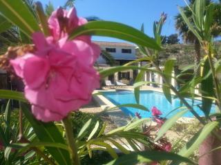 Casa Llenes, Benissa