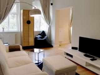 588 Comfortable Apartment near Boxhagener Platz, Berlin