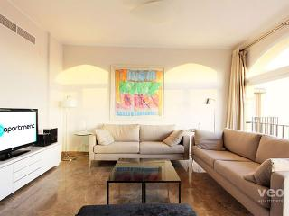 Arenal. 2 bedrooms, 2 bathrooms, skyline views, Sevilla