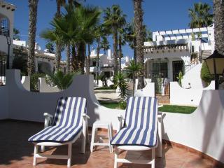 Holiday Home *Casa Blanca* Verdemar Costa Blanca, Villamartin