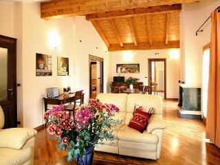 ATTICO SKYLINE, Limone Piemonte