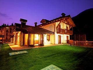 CHALETS MIGNON #712, Limone Piemonte