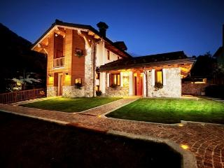 CHALETS MIGNON #721, Limone Piemonte