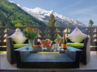 Apartment Moodi, Chamonix