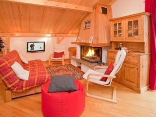 Apartment Aiguilles, Chamonix