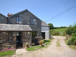 PATRI Barn situated in Liskeard (8mls N)