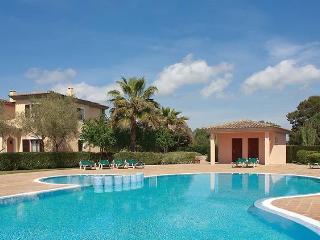 Marriott  Luxury 5* Villa in Golf & Spa Resort