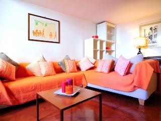 Campo Marzio studio apartment, Rome