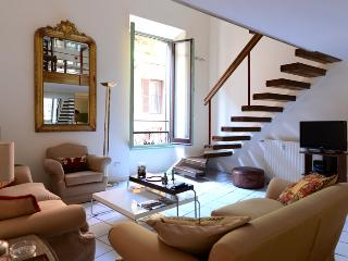 Orso house apartment, Rome