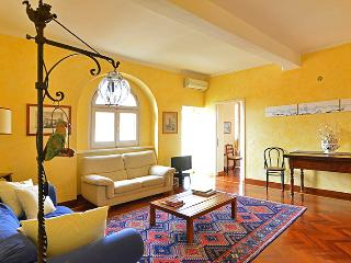 Trevi comfortable terrace apartment, Rome