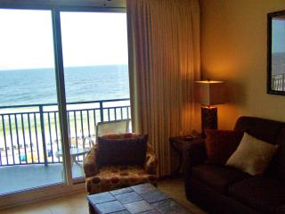 Beautiful 3rd Floor Beach Frt views Comfort for 10, Panama City Beach