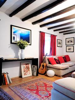 Navona charming apartment, Rome