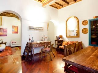 Scala charming apartment, Rome