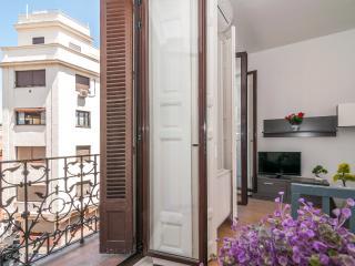 Aparment center historic Mayor/ Sol 2 bedrooms bal, Madrid
