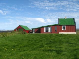 Iceland Beach Farm, Cabo Barque Grande