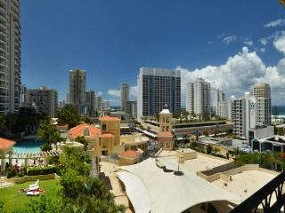 Chevron Renaissance, Apartment 1092, Surfers Paradise