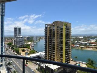 Chevron Renaissance, Apartment 2137, Surfers Paradise