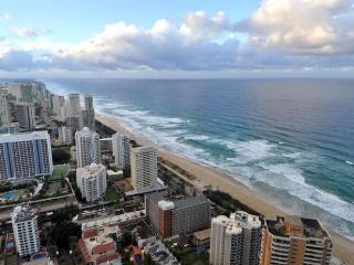 Orchid Residences, Apartment 24802, Gold Coast