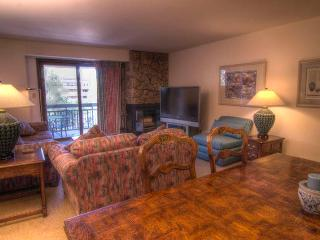 Lodge at 100 W Beaver Creek 506-2, 2BD Condo, Avon