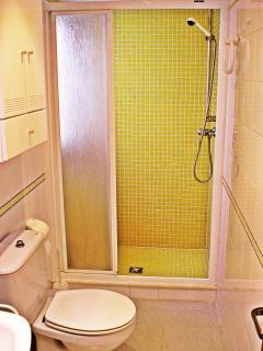Baño / Shower