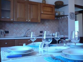 Apartamento de 2 dormitorios en Alghero