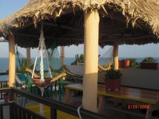 The Pirates Lair...... Caye Caulker , Belize